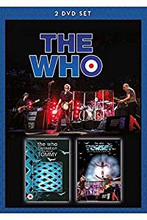 The Who - Sensation - The Story Of Tommy + Tommy Live At The Royal A (2xDVD)