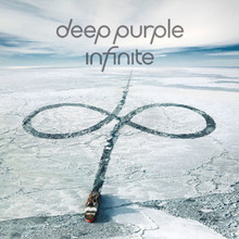Deep Purple - InFinite (CD & DVD)
