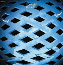 "The Who - Tommy - 2013 (2 x 12"" VINYL LP)"