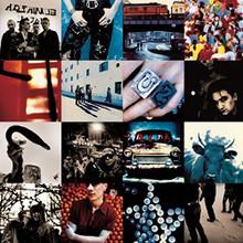 U2 - Achtung Baby 20th Anniversary Remaster (CD)