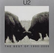 U2 - Best Of 1990/2000 (CD)