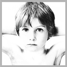 U2 - Boy (Remastered) (CD)