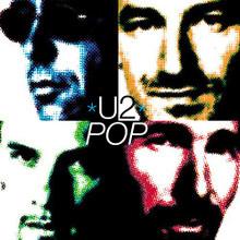 U2 - Pop (CD)