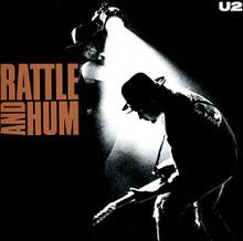 U2 - Rattle And Hum (CD)