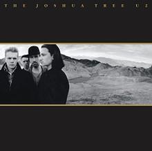 U2 - The Joshua Tree - 2017 (2 VINYL LP)