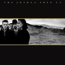 U2 - The Joshua Tree - 2017 (CD)