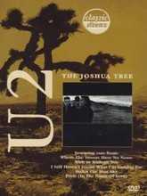 U2 - The Joshua Tree - Classic Albums (DVD)