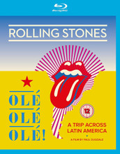 Rolling Stones - Olé Olé Olé! (BLU-RAY)