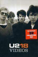 U2 - U218 Singles (DVD)