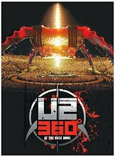 U2 - U2360 At The Rose (BLU-RAY)