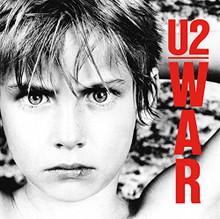 U2 - War (Remastered) (CD)