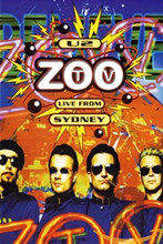 U2 - Zoo TV (DVD)