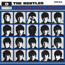 The Beatles - A Hard Day's Night (CD)