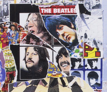 The Beatles - Anthology 3 (2CD)