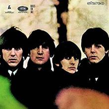 """The Beatles - Beatles For Sale (12"""" VINYL LP)"""
