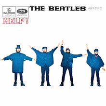 The Beatles - Help! 2009 remaster (CD)