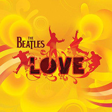 The Beatles - Love (2 VINYL LP)
