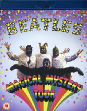 The Beatles - Magical Mystery Tour (BLU-RAY)