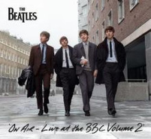 The Beatles - On Air - Live At The BBC Volume 2 (2CD)