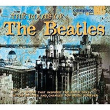 The Beatles - Roots Of (CD)