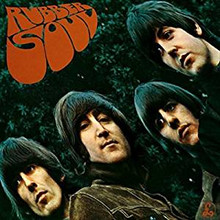 The Beatles - Rubber Soul (2009 Remaster) (CD)