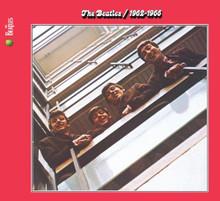 The Beatles - The Beatles 1962 - 1966 (2 VINYL LP)