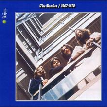 The Beatles - The Beatles 1967 - 1970 (Blue Album) (2CD)