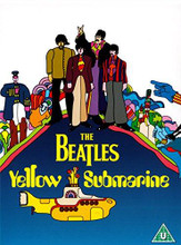 The Beatles - Yellow Submarine (DVD)