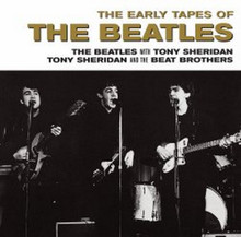 The Beatles Feat Tony Sheridan - Early T (CD)
