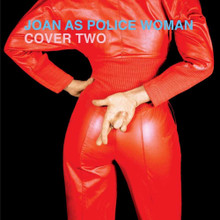 Joan As Police Woman - Cover Two (CD)