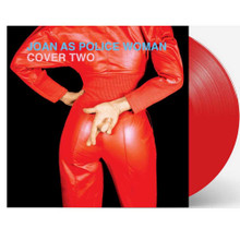 Joan As Police Woman - Cover Two (RED VINYL LP)