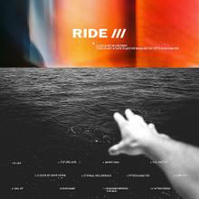 Ride & Pêtr Aleksänder - Clouds In The Mirror (VINYL LP)