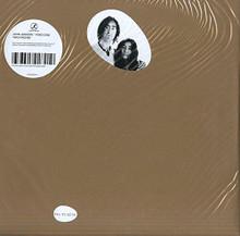 "Yoko Ono / John Lennon - Unfinished Music, No. 1: Two Virgins (12"" VINYL LP)"