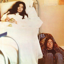 John Lennon / Yoko Ono - Unfinished Music, No. 2: Life With The Lions (CD)