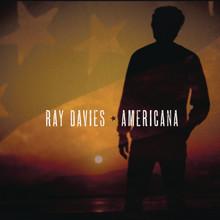 Ray Davies - Americana (CD)