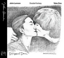 John Lennon Yoko Ono - Double Fantasy Stripped Down (2CD)