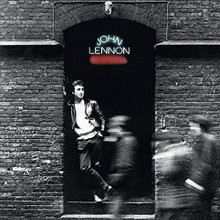 John Lennon - Rock 'N Roll (CD)