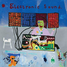 George Harrison - Electronic Sound - 2014 (CD)