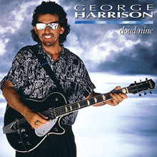 George Harrison - Cloud Nine (CD)