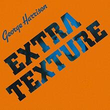 "George Harrison - Extra Texture (12"" VINYL LP)"