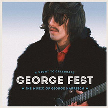 George Fest: A Night To Celebrate The Music Of George Harrison (3 VINYL LP)