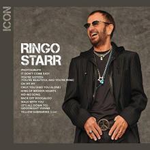 Ringo Starr - Icon (CD)