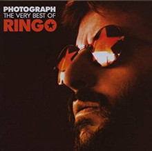 Ringo Starr - Photograph: The Very Best Of Ringo Starr (CD)