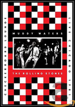 The Rolling Stones And Muddy Waters - Live At The Checkerboard Lounge (DVD)