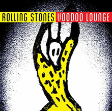 The Rolling Stones - Voodoo Lounge (CD)