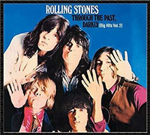 The Rolling Stones - Through the Past Darkly (CD)