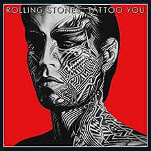 The Rolling Stones - Tattoo You [2009] (CD)