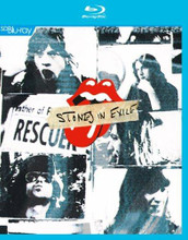 The Rolling Stones - Stones In Exile (SD) (BLU- RAY)