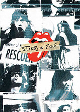 The Rolling Stones - Stones In Exile (DVD)