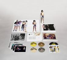 "The Rolling Stones - Sticky Fingers Super Deluxe 2015 (3CD & DVD & 7"" VINYL)"